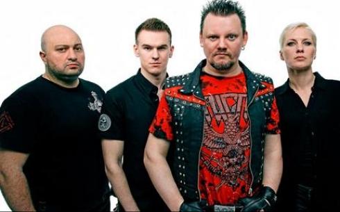 В Караганде состоится концерт российской рок-группы