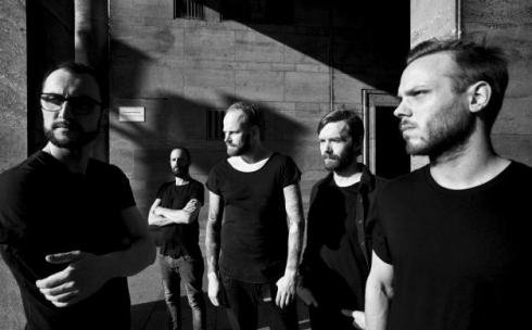 Рок-группа из Германии