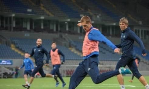 «Астана» разгромила «Шахтер-Булат» в товарищеском матче
