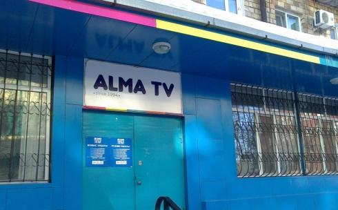 В два раза подорожали услуги кабельного телевидения компании АЛМА-ТВ