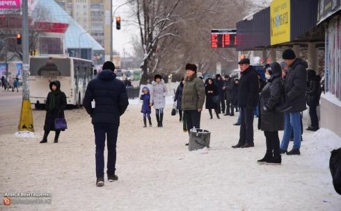 В Караганде могут отменить маршрут №9