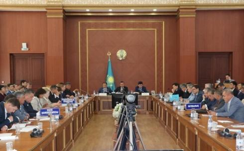 В Караганде продолжается реализация проектов государственно-частного партнерства