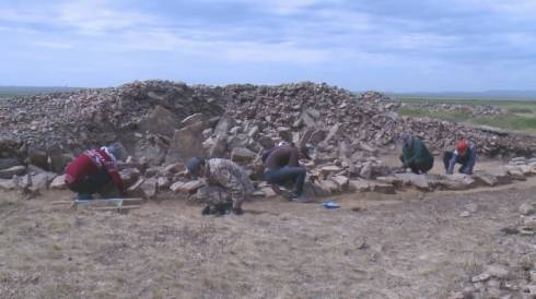 Археологический парк создадут в Карагандинской области