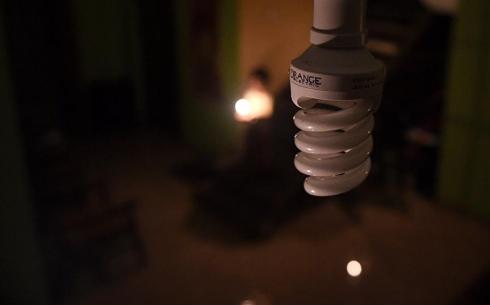 В Майкудуке пять ночей подряд будут отключать свет