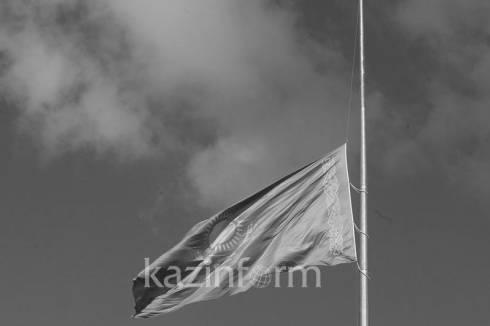 13 июля в Казахстане объявят Днем национального траура - Президент РК