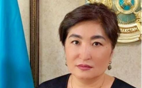 В Караганде назначили нового директора КГП Управление парками культуры, отдыха и скверами
