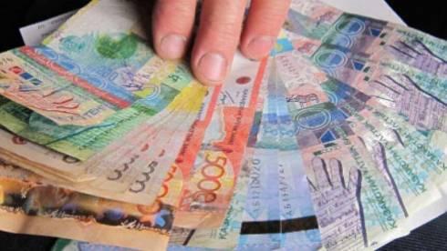 Столичный мошенник завладел суммой денег темиртауского предпринимателя