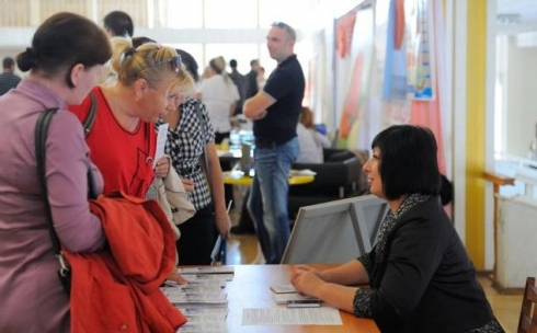 В Карагандинской области в 2019 году было создано 32,5 тысяч новых рабочих мест