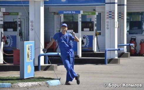Весной цена на бензин в Казахстане не будет увеличена