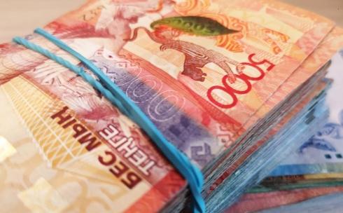 В одной из карагандинских больниц украли деньги