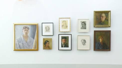 1200 полотен художников Карлага представлены в Карагандинском музее
