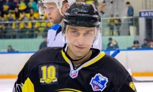 Два хоккеиста «Сарыарки» вошли в список тех, кому пора в КХЛ