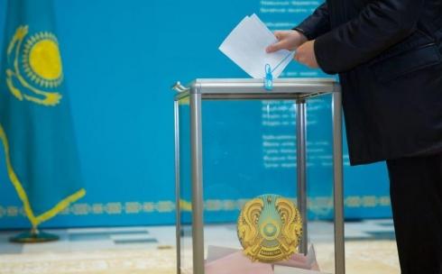 Об итогах выдвижения кандидатов в сельские акимы рассказали в Карагандинской области