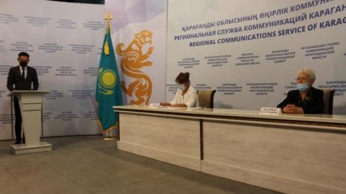 Как защитить свои права и вернуть бракованный товар, рассказали жителям Карагандинской области