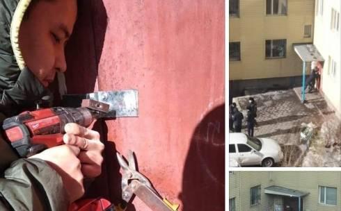 У карагандинца из закрытого на карантин подъезда анализ на СOVID-2019 отрицательный
