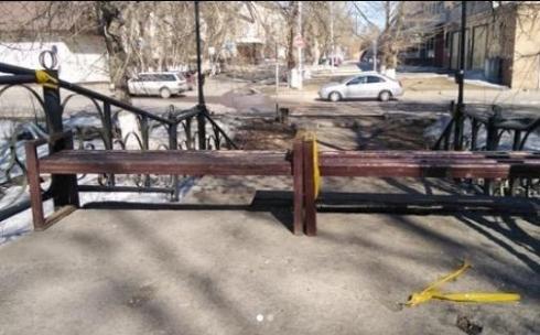 Некоторые карагандинцы игнорируют карантинный запрет на посещение парков и скверов