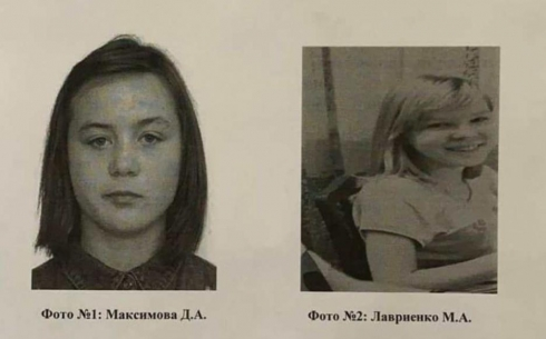 Две воспитанницы пропали из детского дома в Темиртау
