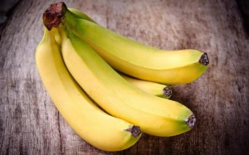 Зараженных бананов в Казахстане нет – Минздрав