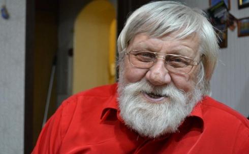 Ушел из жизни основатель карагандинского клуба авторской песни «Марианна» Виктор Баранов