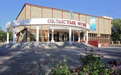 В Караганде отметят Международный день музеев