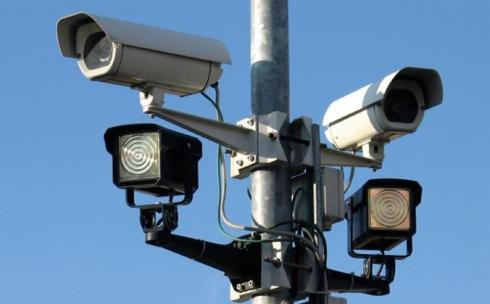 В Караганде заработала новая система фиксации нарушений ПДД. Список камер