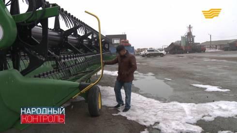 Льготное топливо - острый вопрос для фермеров Карагандинской области