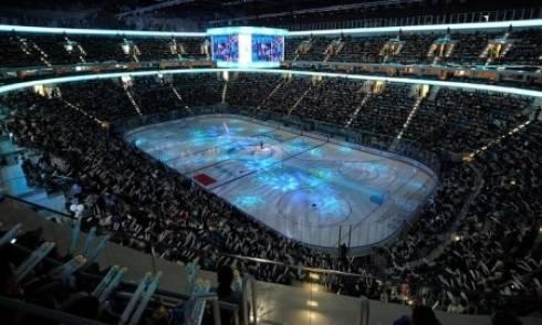 Shaiba.kz: «Чемпионат мира по хоккею 2018 года может пройти в Астане»
