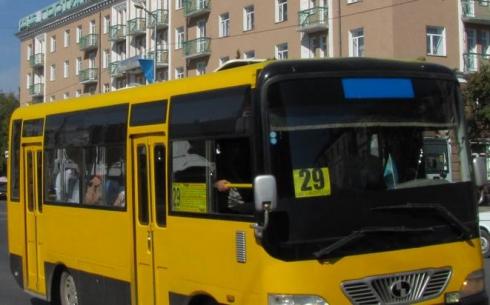 Не доезжает до «Global City»: карагандинцы жалуются на 29 маршрут