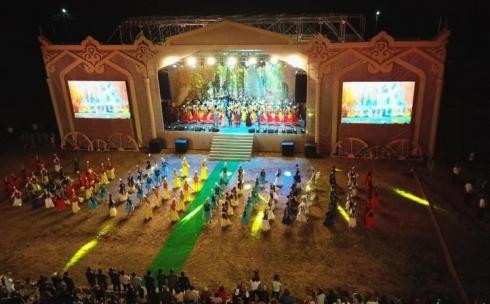 Музыканты из разных стран вновь приедут в Улытау на Международный фестиваль «Жезкиік»