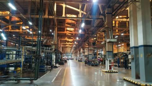 Первый в Казахстане завод по производству автомобильных шин KamaTyresKZ построят по передовым технологиям «Татнефти»