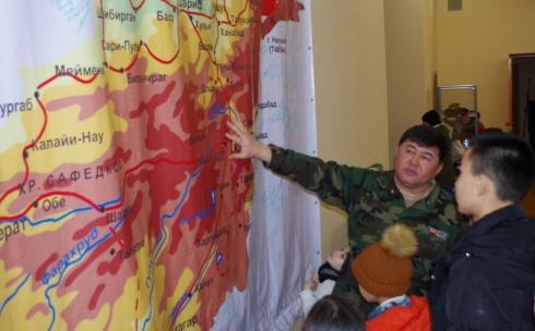 В Караганде откроется фотовыставка к 30-летию вывода советских войск из Афганистана