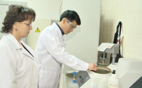 Из угля можно получить сплав алюмосиликохрома - ноу-хау карагандинского ученого