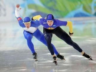 Удачные выступления карагандинских конькобежцев на Кубках мира  среди юниоров и взрослых спортсменов