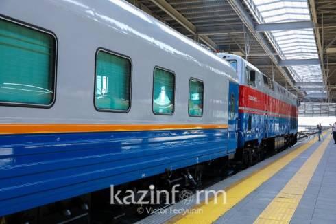 Изменятся маршруты некоторых пассажирских поездов