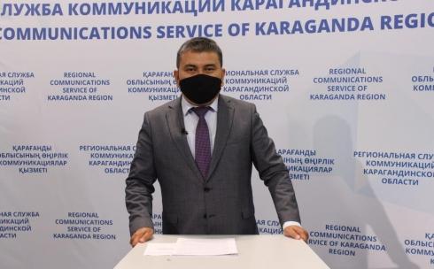 Дать воды: как улучшают водоснабжение в Карагандинской области в этом году
