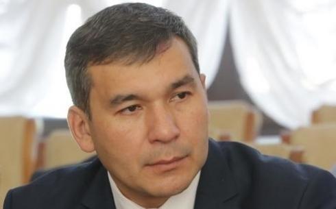 Постановление главного государственного санитарного врача Карагандинской области