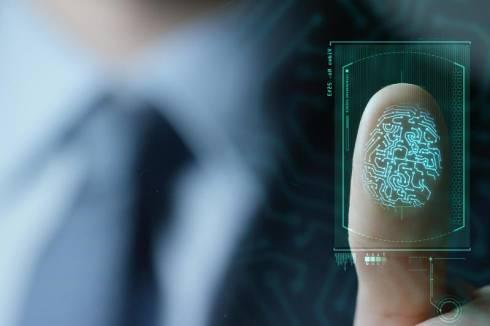 Казахстанцы смогут получать госуслуги по отпечаткам пальцев