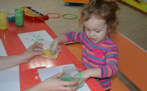 Экономист из Сарани открыла Детский клуб развития и творчества «Созвездие талантов»