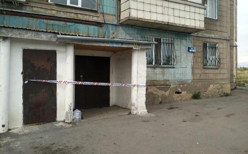 Еще один подъезд в Караганде закрыли на карантин