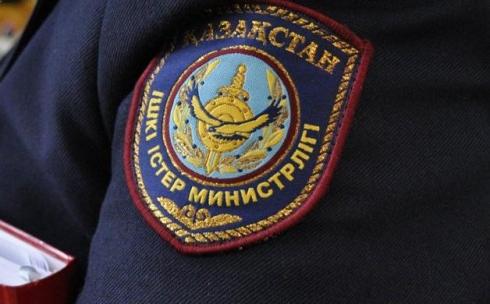 В Караганде полицейские рассказали подробности освобождения маленькой заложницы