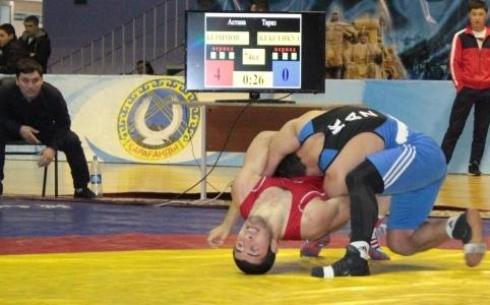 В Караганде состоится спортивный турнир имени Нуркена Абдирова