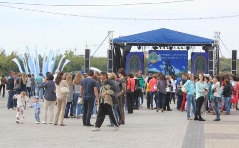 30 августа - карагандинцы отмечают сразу два праздника