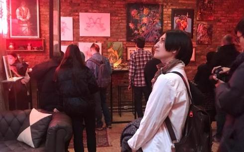 В Караганде откроется выставка молодых фотографов