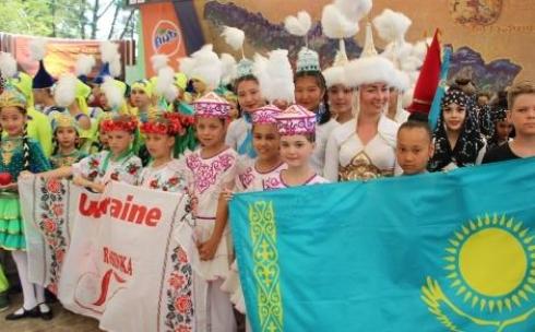 Одаренные дети из Караганды смогут участвовать в международных конкурсах за счет городского бюджета