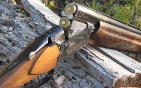 Житель Карагандинской области оштрафован за незаконное хранение оружия