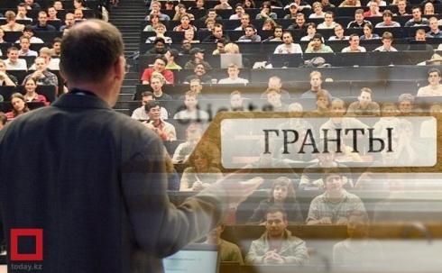 На какие специальности выделят дополнительные гранты в 2018 году в Казахстане