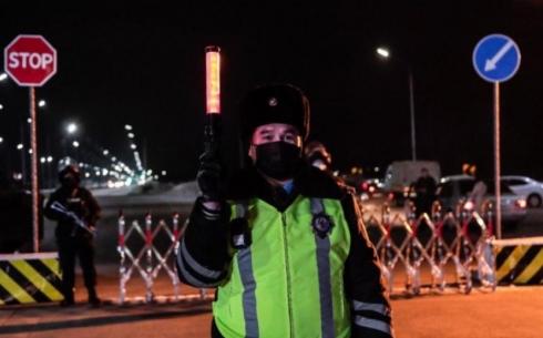 Кто сможет пересекать карантинные зоны в Карагандинской области