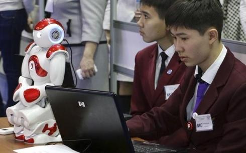 В Караганде пройдет третий международный фестиваль робототехники