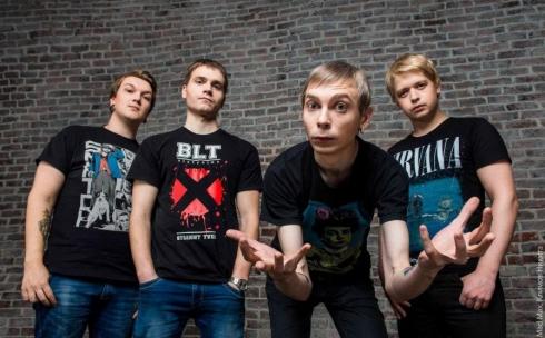 Группа «Порнофильмы» презентует новый альбом в Караганде