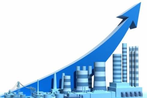 Рост промышленного производства в Карагандинской области в январе-апреле 2018 года составил 4,1%